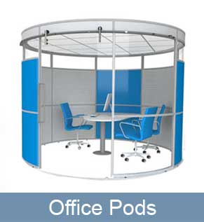 Office Pods to buy online